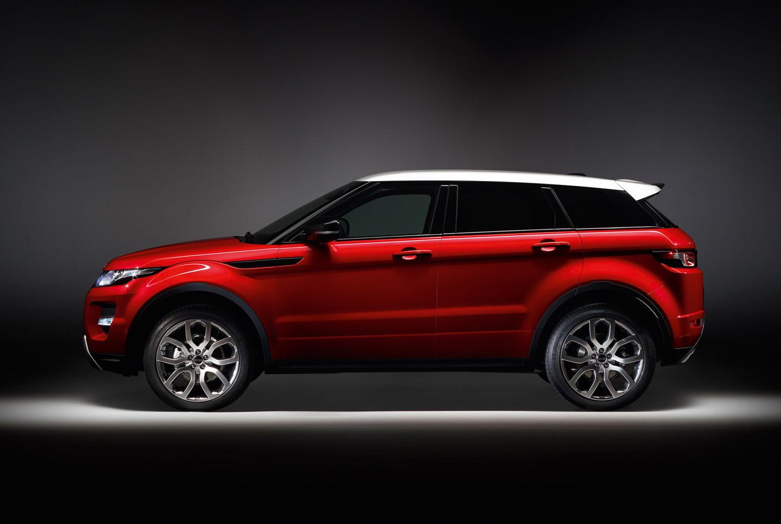 Land Rover Jaguar studia l'auto intelligente