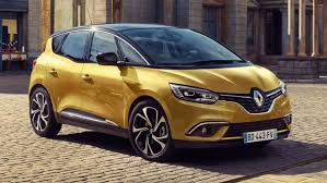 La Nuova Renault Scenic