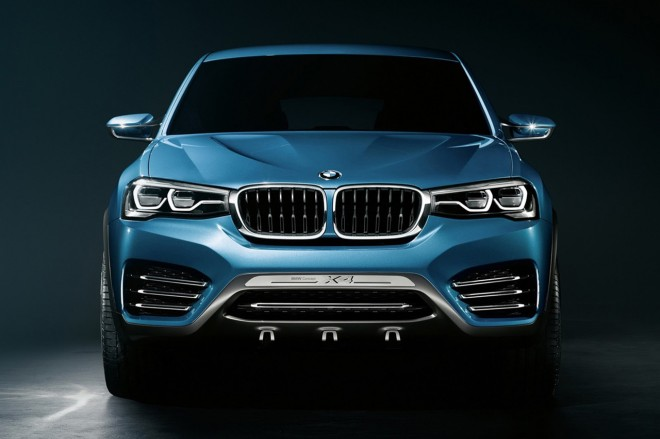 La Nuova BMW X4