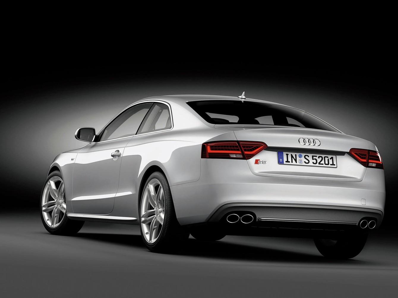 La Nuova Audi A5 Sportback