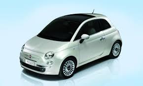 La Fiat presenta la Nuova 500