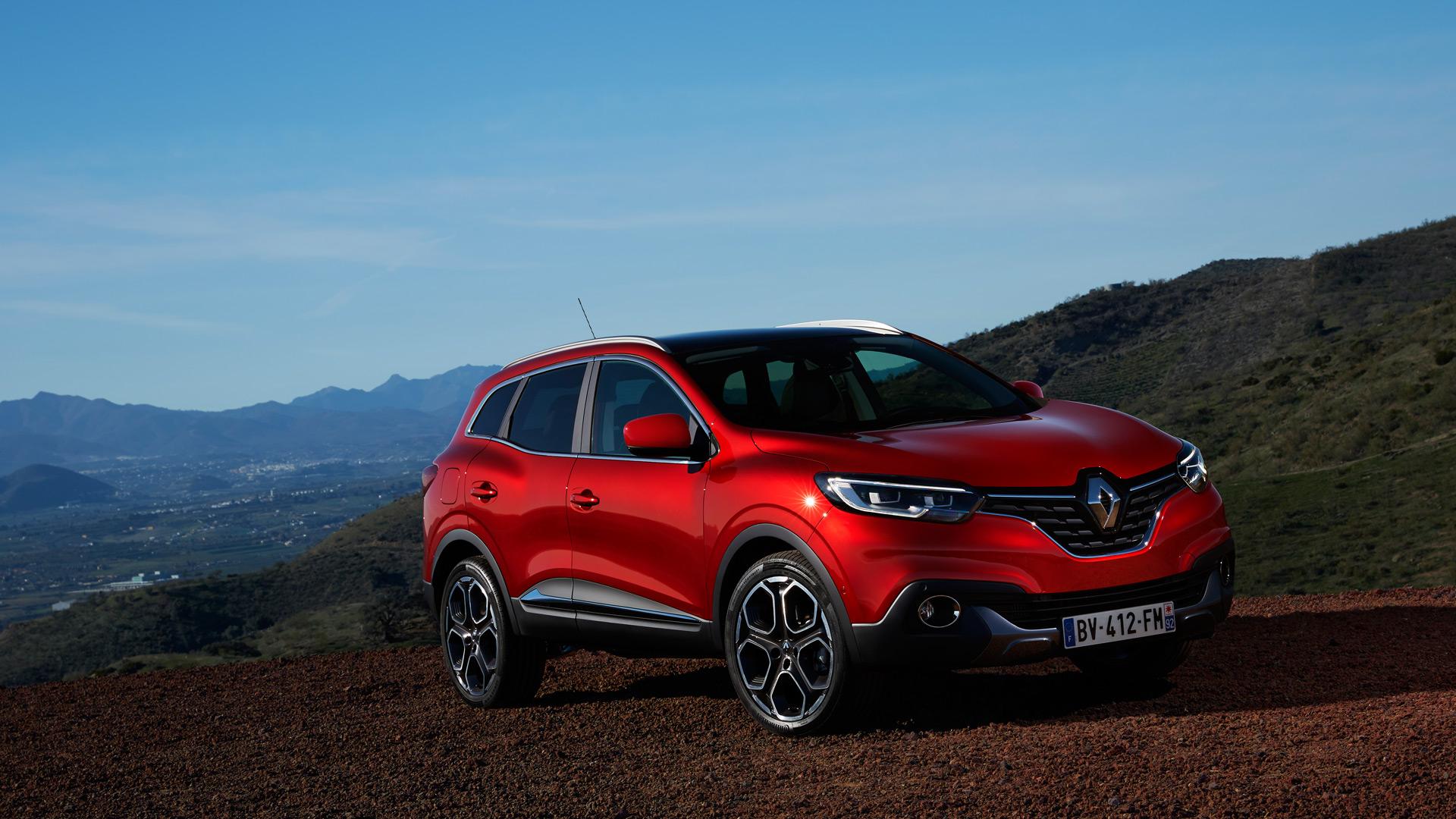 Il Nuovo Renault Kadjar